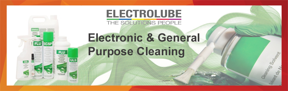 Electronics & general Cleaning