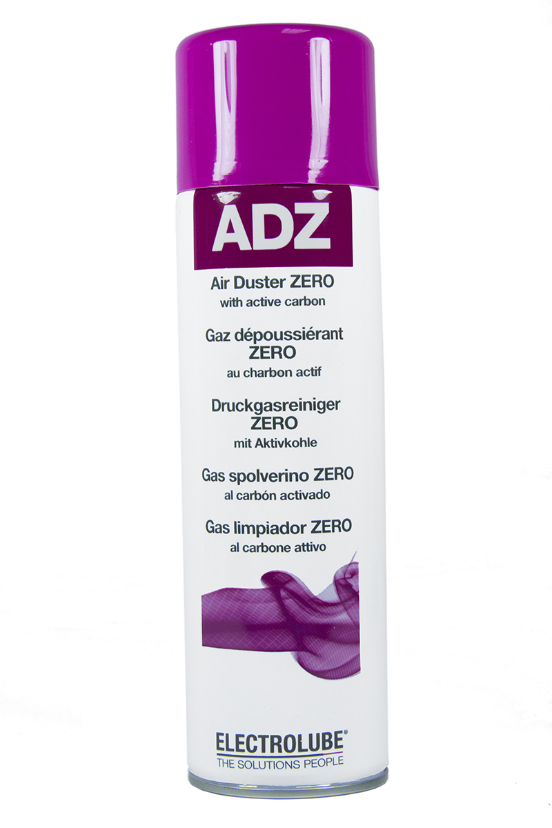 Air Duster Zero - ADZ