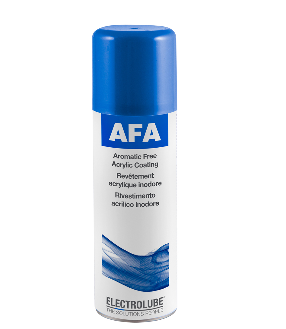 AFA Aromatic Free Acrylic Coating
