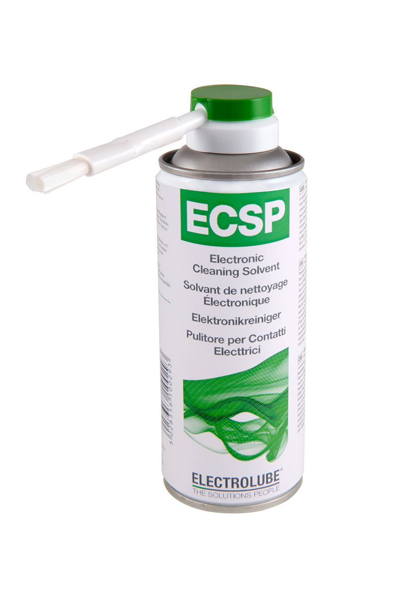 Electronic Cleaning Solvent Plus ECSP