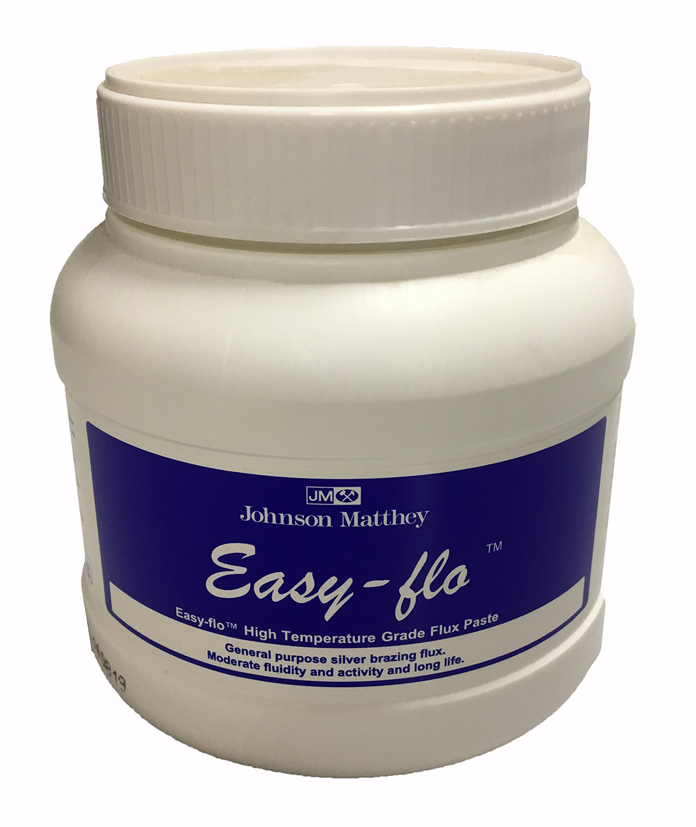Johnson Matthey Easy-flo flux Paste