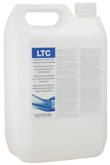 LTC - Aromatic Free Low Temperature Coating