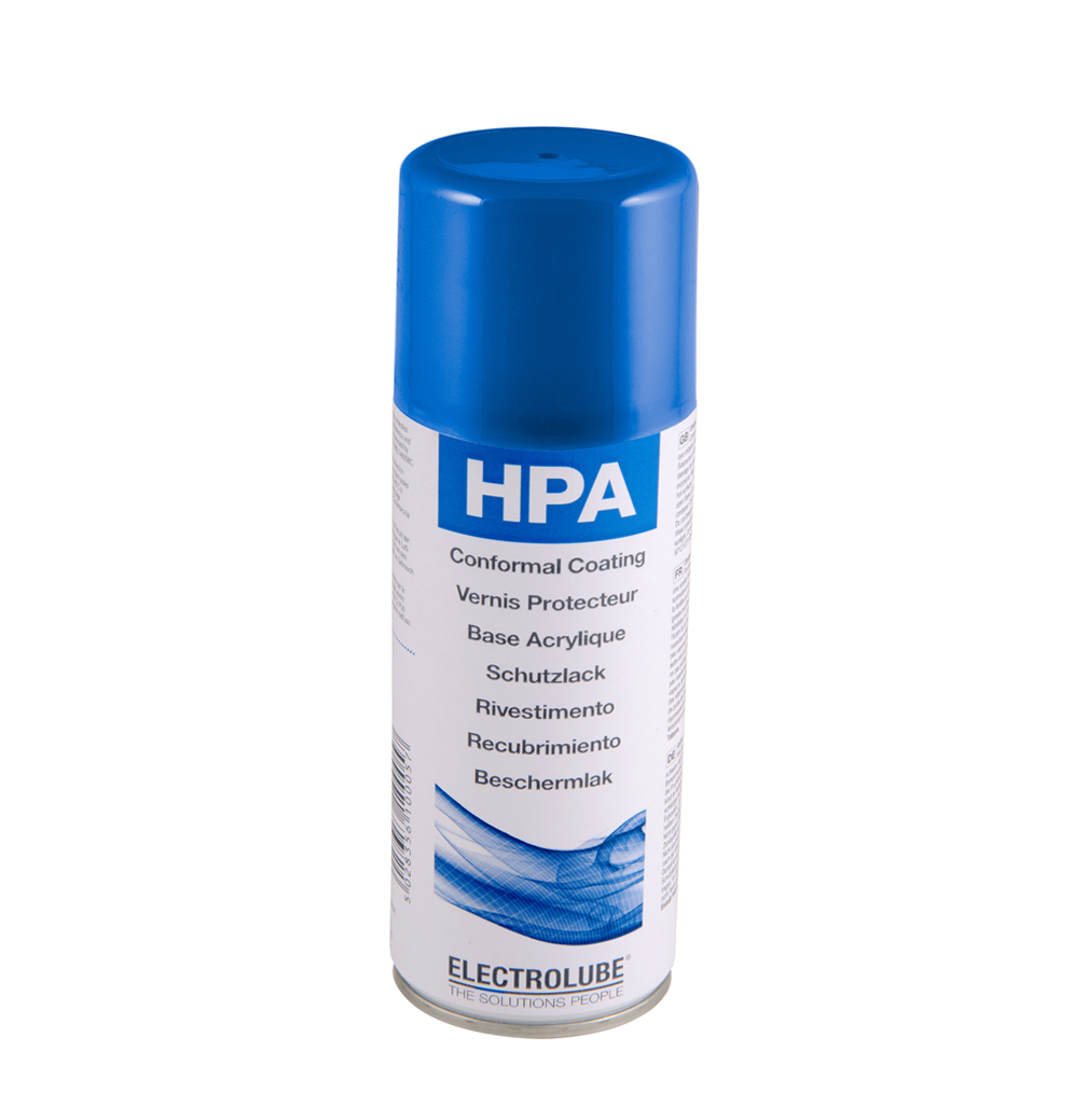 HPA Conformal Coating